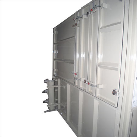 Generator Acoustic Enclosures