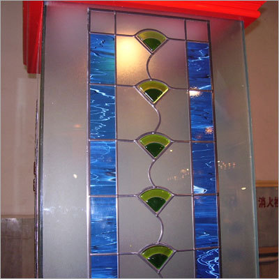 Modern Stained Glasses