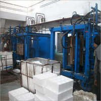 Thermocol Die Mould