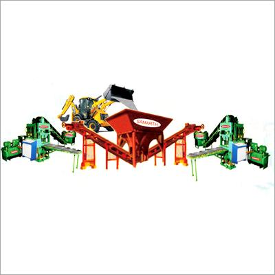 Hopper Machine