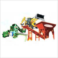 Big Hopper Machine