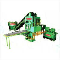 Semi Automatic High Pressure Hopper Machine
