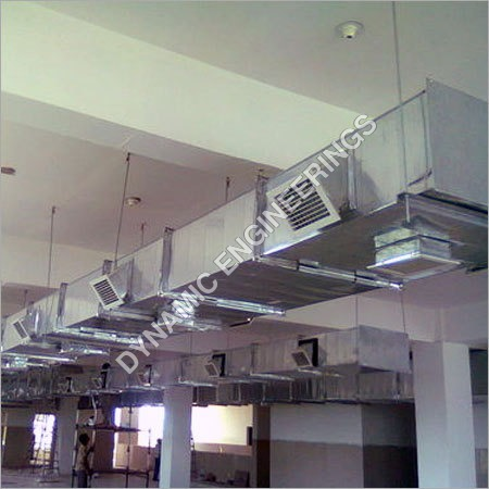 Air Ventilation Equipments