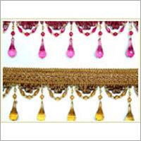 Curtain Frills
