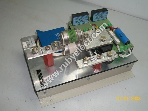 Thyristor AC Switch