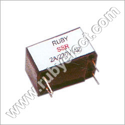 Mountable Miniature Solid State Relays