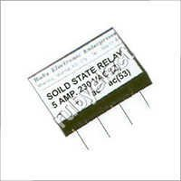PCB Mountable Solid State Relays