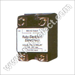 Industrial Solid State Relay