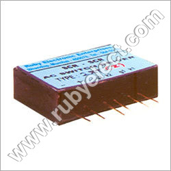 Thyristor AC Switch Driver