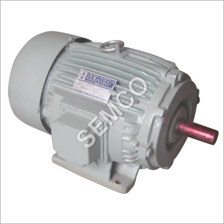 Electric Power Motor