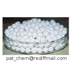 Round Activated Alumina