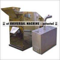 Roasting Machines