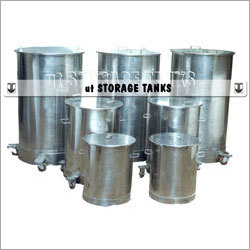Chemical Processing Equipments