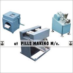 Ayurvedic Machine