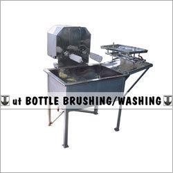 Brushing Unit