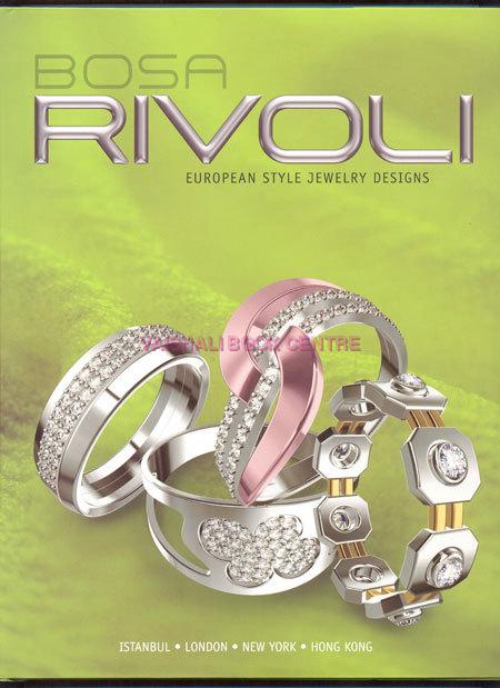 Bosa Rivoli Jewellery Book