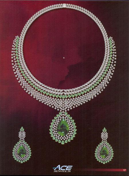 ACE2 Jewellery Book