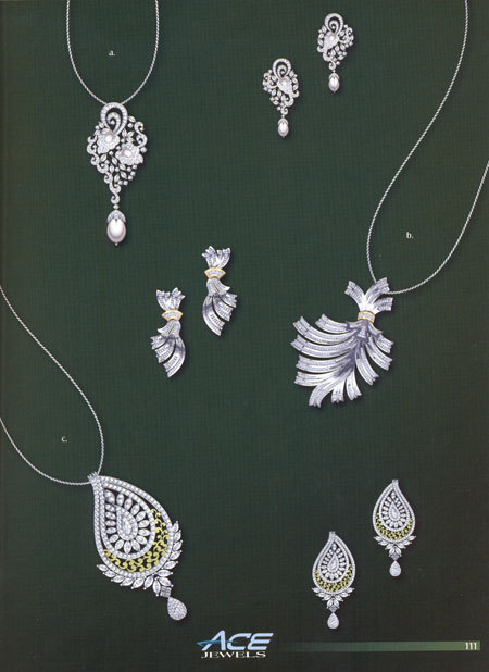 ACE 3 Jewellery Book
