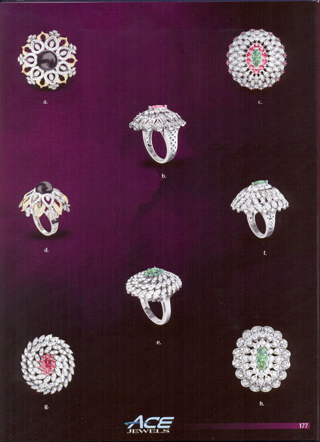 ACE 4 Jewellery Book
