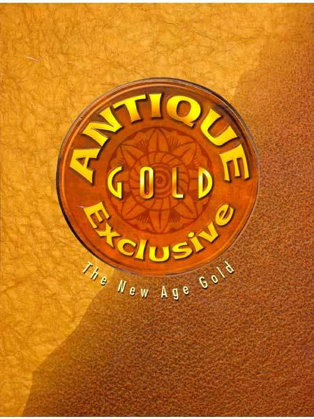 Antique-Gold Jewellery Book