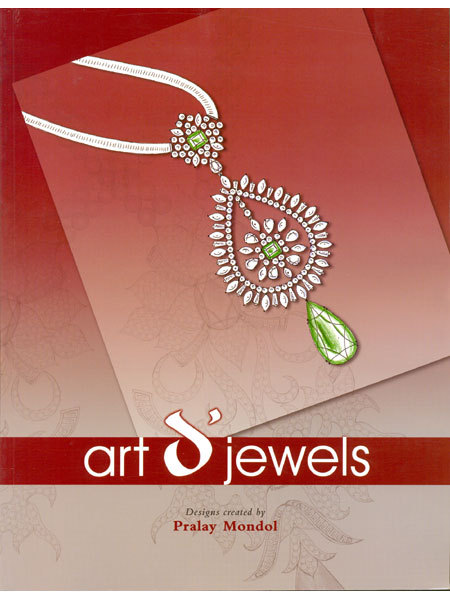 Art-Djewels Jewellery Book