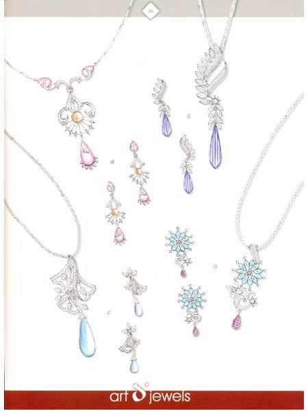 Art-Djewels Jewellery Book