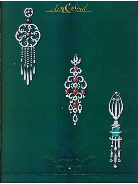 Arts-Soul Jewellery Book