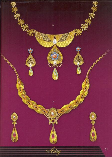 Artsy 1 Jewellery Book
