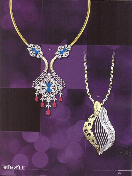 BEDAZZLE2 Jewellery Book