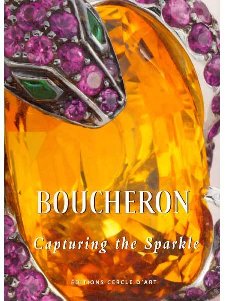 Boucheron Jewellery Book