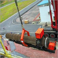 Tube Bundle Extractor