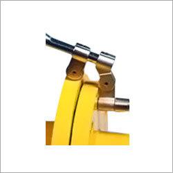Hand Flange Alignment Tool