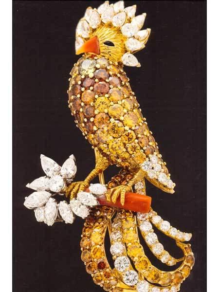 Boucheron Jewellery Book