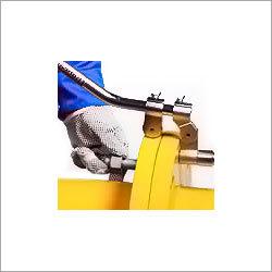 Equalizer Flange Alignment Tool