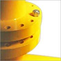 Zero Gap Hydraulic Flange Spreader