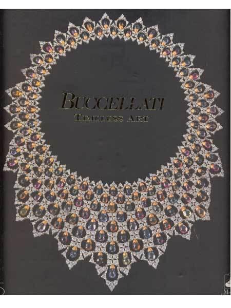 Buccellati Jewellery Book