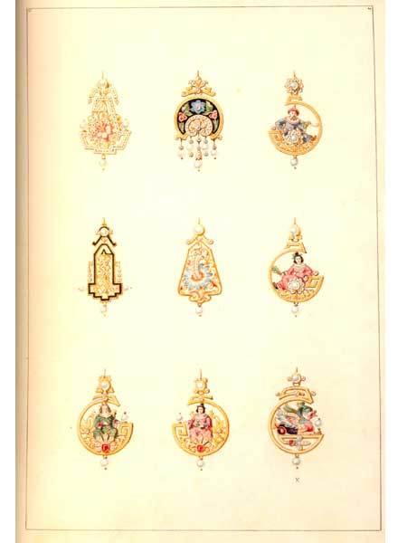 Camillo-Bertuzzi Jewellery Book