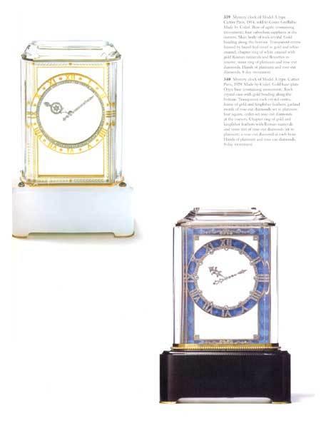 Cartier Jewellery Book