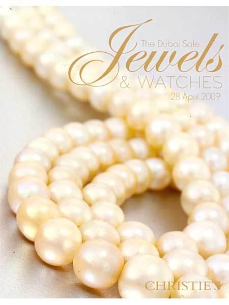 Christies-Dubai-Apr08 Jewellery Book