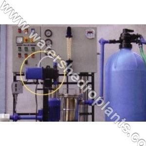 Industrial & Commercial  Ro Plant