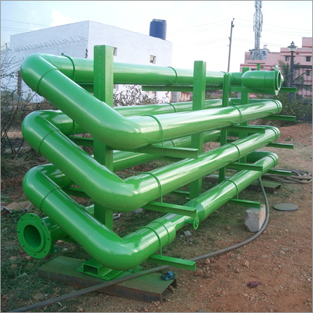 Pipe Flocculator