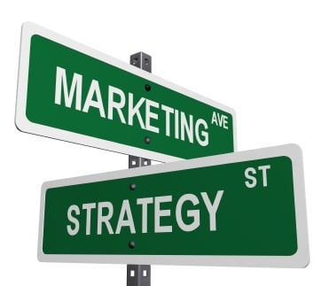 Marketing Strategy Support