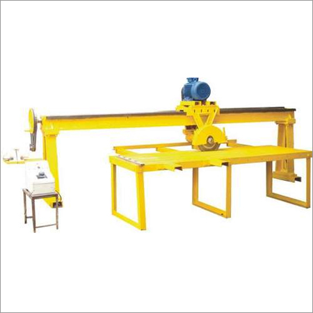 Bridge Type Edge Cutter