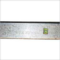 Galvanized Ceiling Intermediate