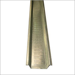 Galvanized Ceiling Section