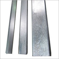 Galvanized Floor Section