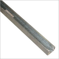 Galvanized Stud Section