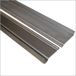Galvanized Rolling Shutter Parts