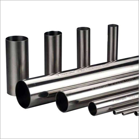 Electro Polished Pipe