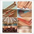 Copper Alloys Products